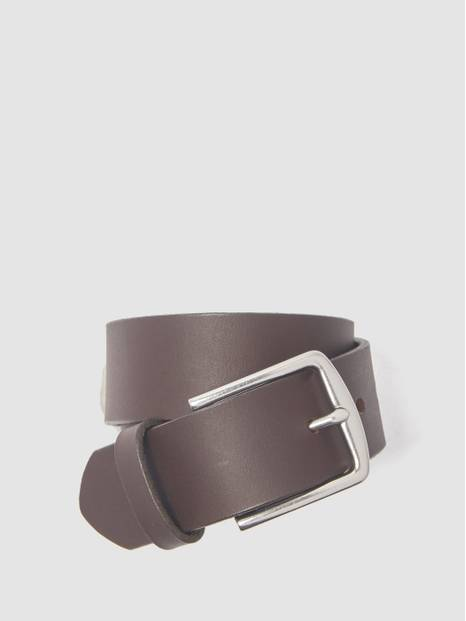 Basic Leather Belt