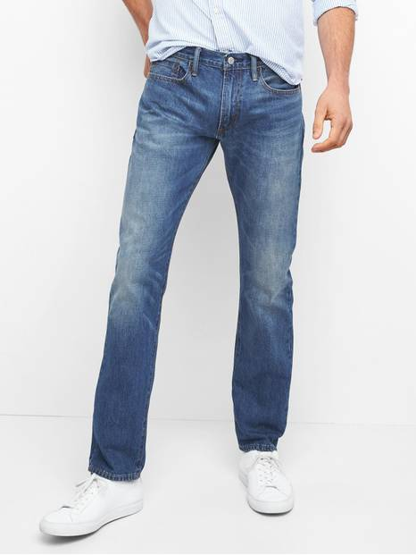 Jeans in Slim Fit