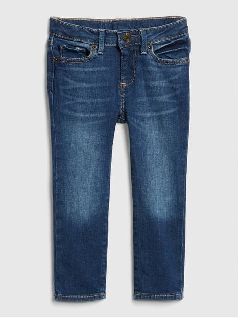 Toddler Skinny Jeans with Stretch