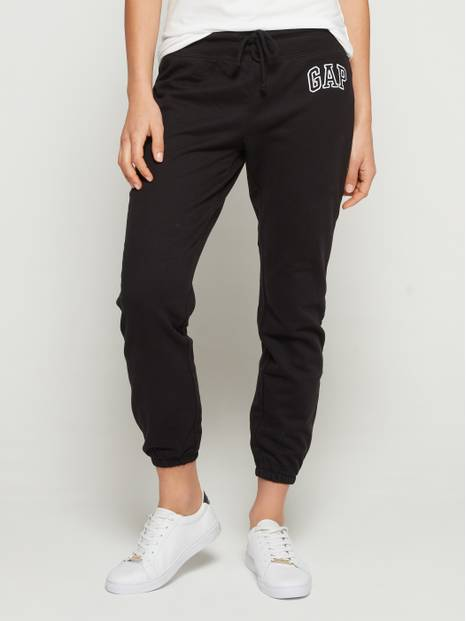 Arch Logo Fleece Joggers