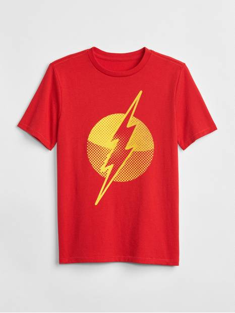 GapKids &#124 DC&#153 Shield T-Shirt
