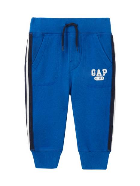 Toddler Gap Stripe-Detail Track Pants