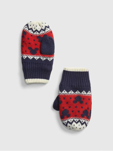 babyGap &#124 Disney Mickey Mouse Mittens