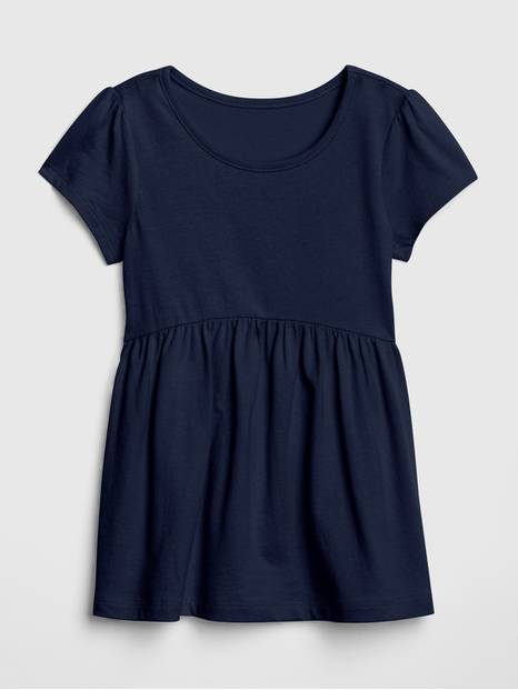 Toddler Short Sleeve Tunic