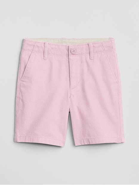 Toddler Khaki Shorts