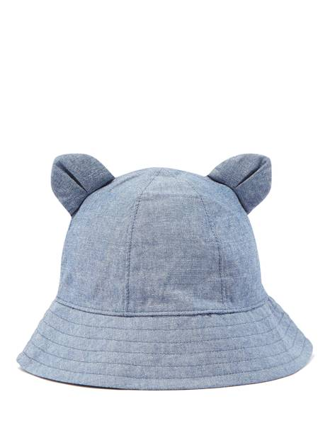babyGap Cat Bucket Hat