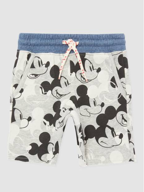 Toddler Gap Disney Mickey Shorts
