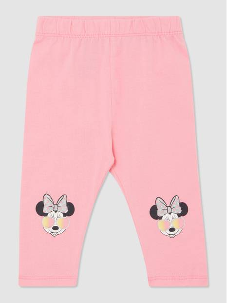babyGap &#124 Disney Minnie Mouse Leggings