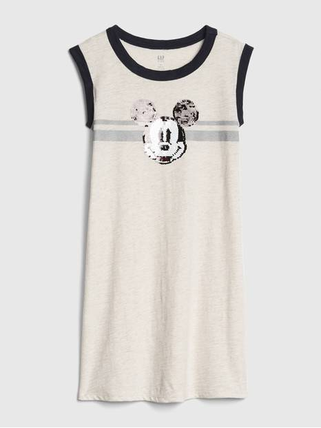 Gap Kids &#124 Disney Mickey Mouse Tank Dress