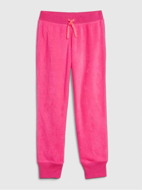 Kids Fleece Joggers