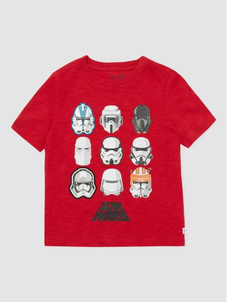 Kids Star Wars™ Graphic T-Shirt