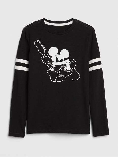 GapKids &#124 Disney Mickey Mouse T-Shirt