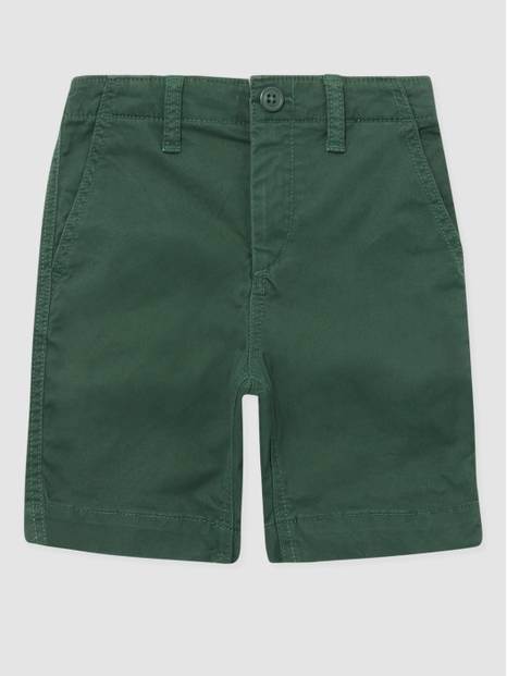 Kids Uniform Shorts