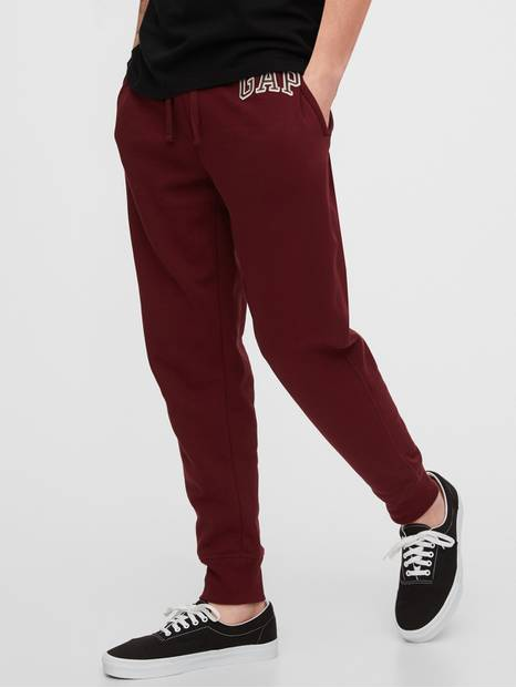 Gap Arch Logo Fleece Joggers