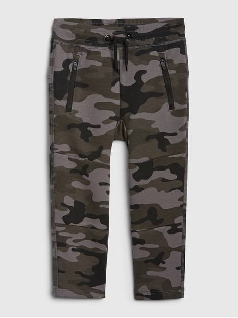 GapFit Toddler Fit Tech Pull-On Joggers