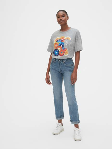 Gap 50th Anniversary T-Shirt