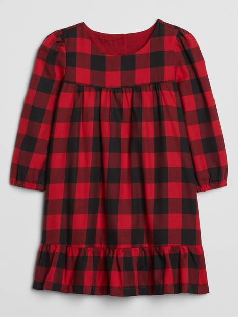 Toddler Shift Dress