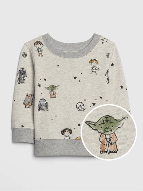 babyGap &#124 Star Wars&#153 Sweatshirt