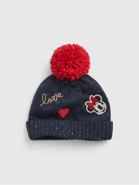 babyGap &#124 Disney Minnie Mouse Beanie