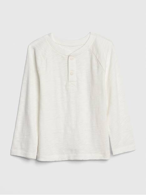 Toddler Henley T-Shirt