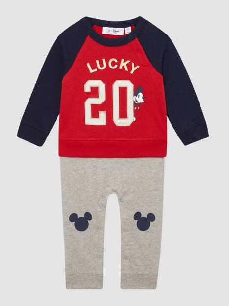 Baby Gap Disney 2-in-1 Long Bodysuit