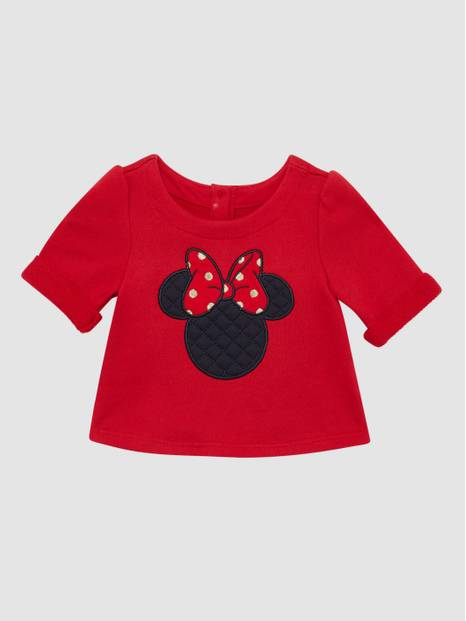 Baby Gap Disney Minnie Mouse T-Shirt