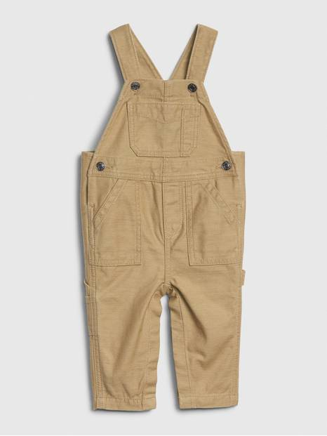 Baby Utility Overalls