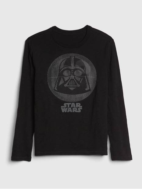 GapKids &#124 Star Wars&#153 3D Graphic T-Shirt