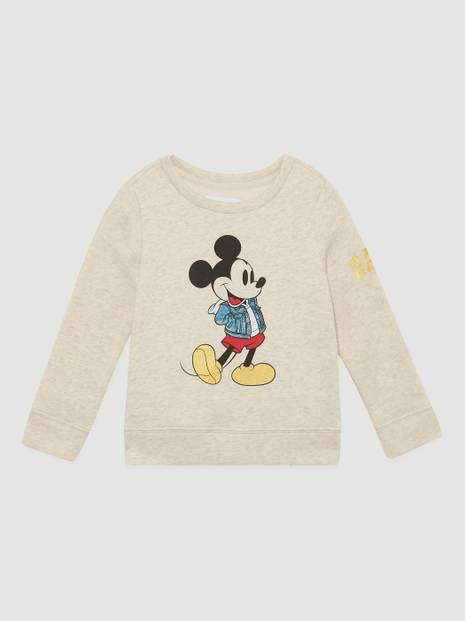 Kids Gap Disney Sweatshirt