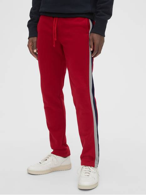Varsity Stripe Sweatpants