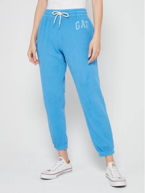 Times Square Logo Jogging Pants