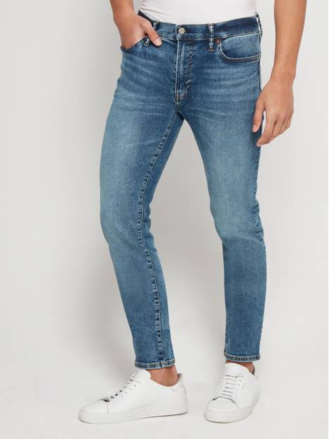 Super Skinny Jeans with GapFlex