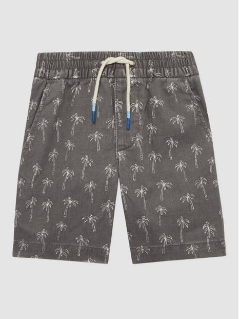Kids Pull-On Easy Shorts