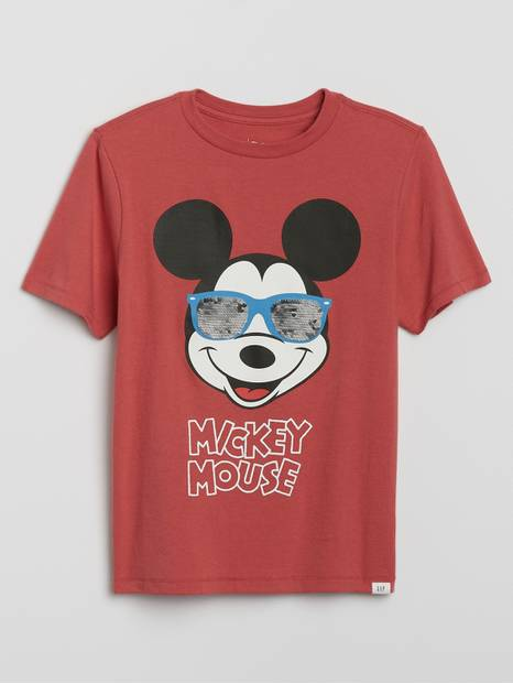 GapKids&#39 Disney Mickey Mouse T-Shirt