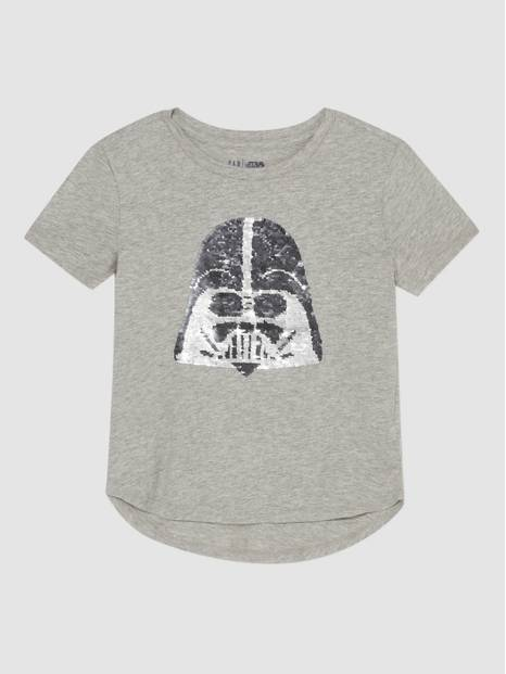 GapKids &#124 Star Wars &#153 Flippy Sequin T-Shirt