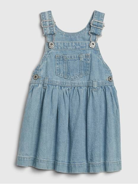 Baby Denim Skirtall