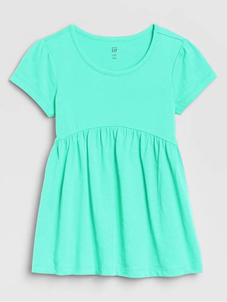 Toddler Short Sleeve Top
