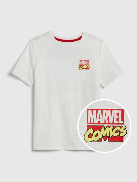 GapKids &#124 Marvel Graphic T-Shirt