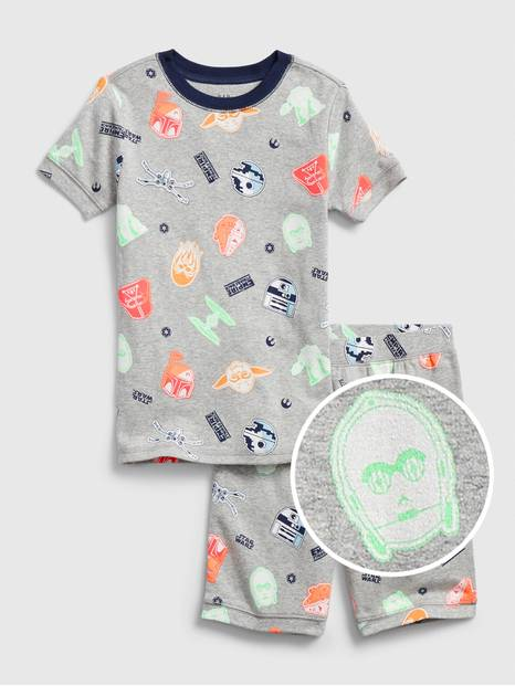 GapKids &#124 StarWars&#153 Short PJ Set