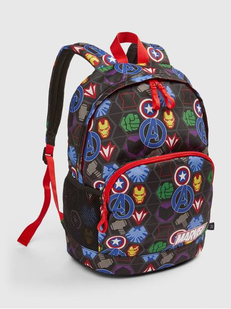 GapKids &#124 Marvel Avengers Senior Backpack