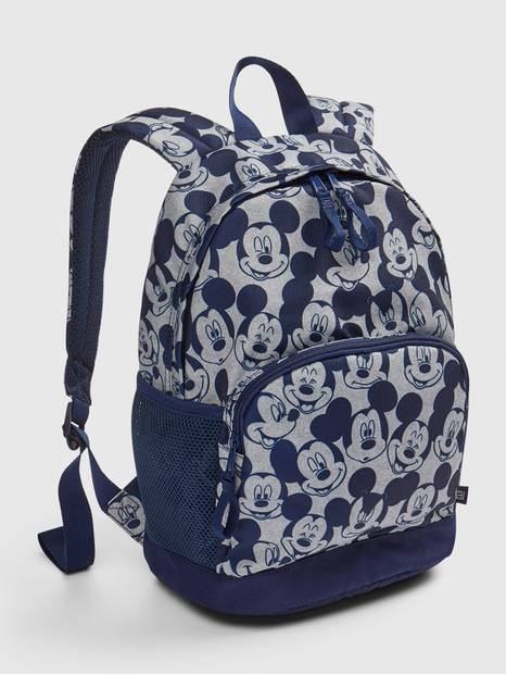 GapKids &#124 Disney Mickey Mouse Junior Backpack