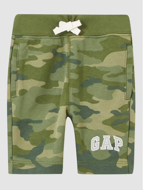Toddler Gap Logo Pull-On Shorts