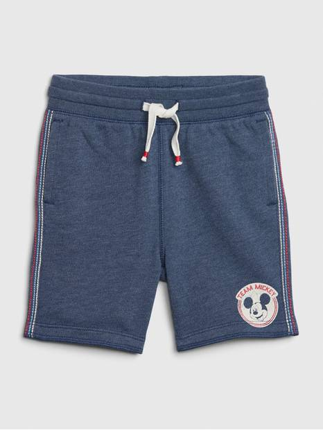 babyGap &#124 Disney Pull-On Shorts