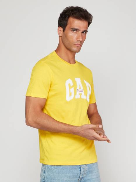 Gap Original Logo T-Shirt