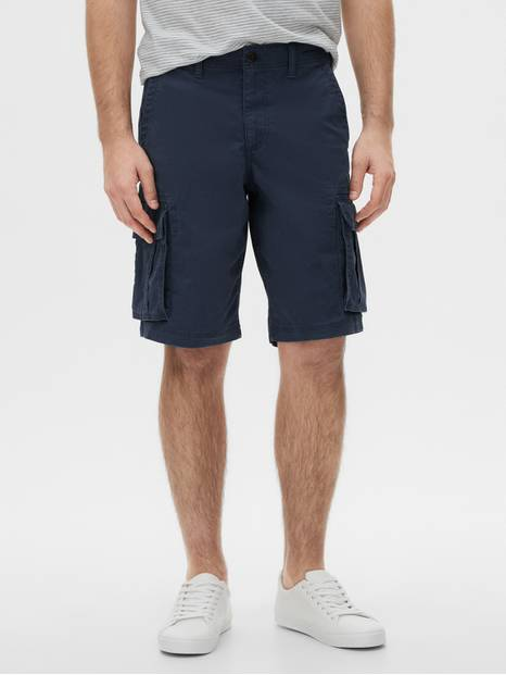 "11"" Cargo Shorts with GapFlex"