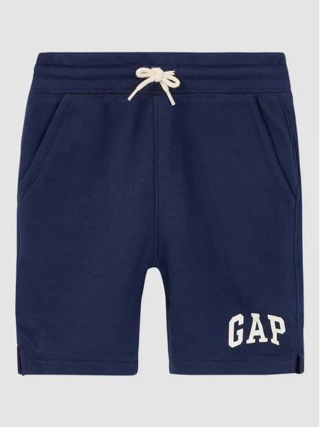 Toddler French Terry Shorts