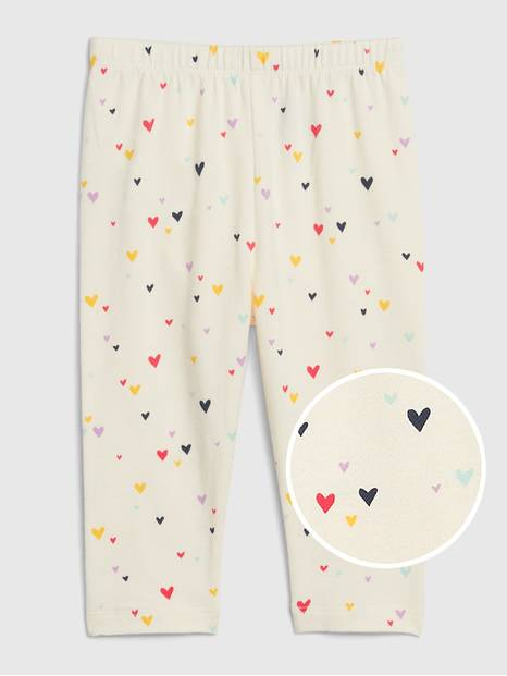 Baby Mix and Match Print Leggings