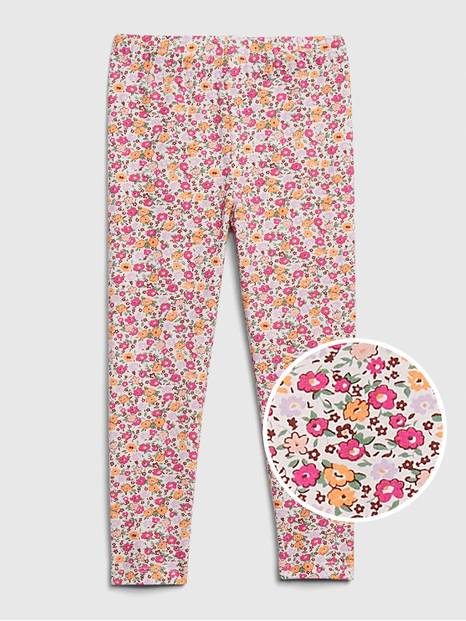 Toddler Mix-and-Match Leggings