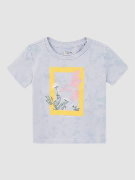 Toddler National Geographic™ Graphic T-Shirt