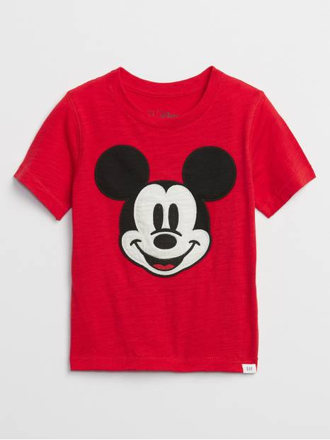 Toddler|Disney Mickey Mouse T-Shirt